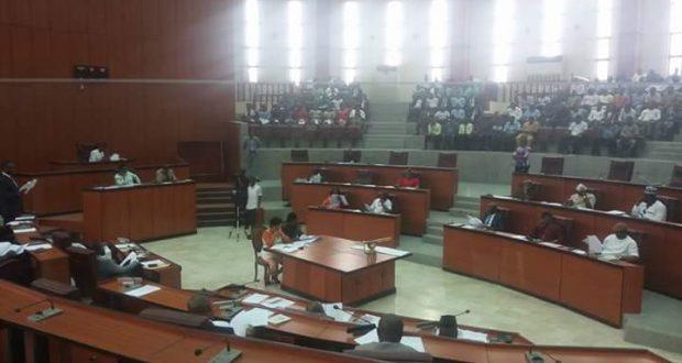 AKHA Legislators on 2nd Anniversary of Gov Udom Emmanuel and 18 Years of Democracy