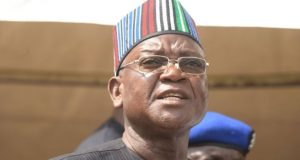 Declare Herdsmen Terrorists – Benue Governor To Federal Government