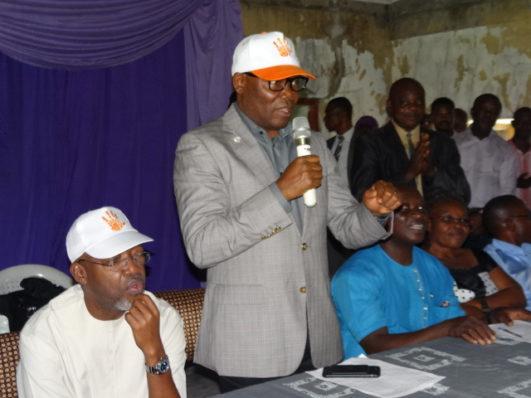 Akan Okon hails Gov. Udom's free, compulsory & qualitative Education policy