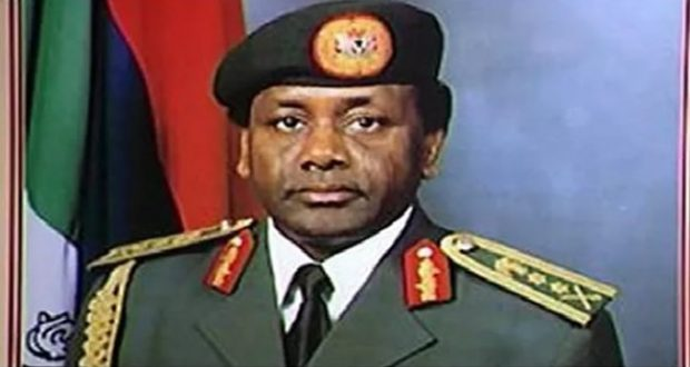 Jersey Island begins talks with FG on how to return newly discovered Abacha loot