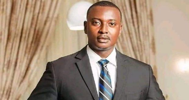 Akparawa Aniefiok Wilson Iwaudofia In The Dock