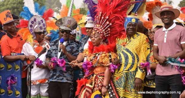 A Flop Of A Carnival As Passion 4 Emerge 2017 Winners