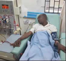 Nigerian actor, Laraiis dead