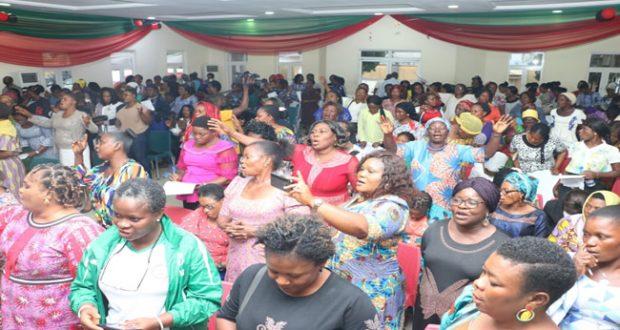 Senator OBA partners SMEDAN to train women in Akwa lbom