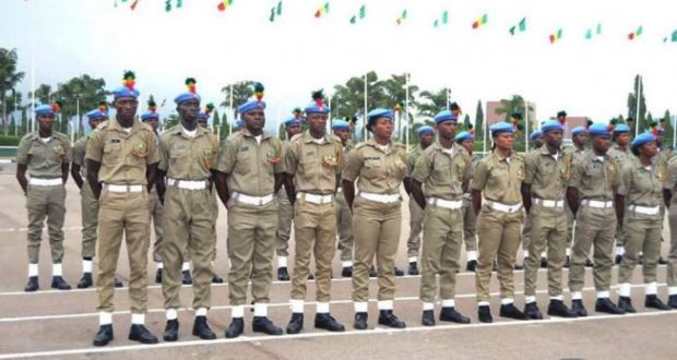 Peace Corps Bill: Youths Vow Not to Support Buhari for Second Term