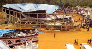 Collapsed church building: Akwa Ibom govt yet to pay outstanding N100m medical bills