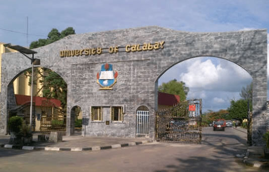 Aptitude test for candidates seeking admission into The University of Calabar for the 2019/2020 Academic Session
