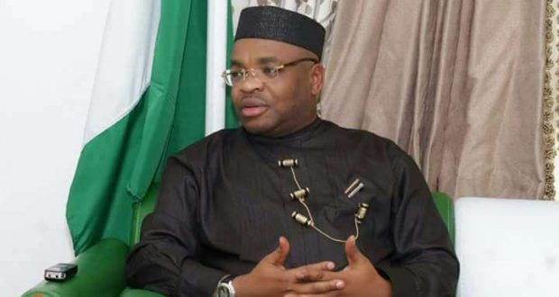 Governor Udom Has Delivered On His Social Contract With The People Says Obongawan Lovina Effah