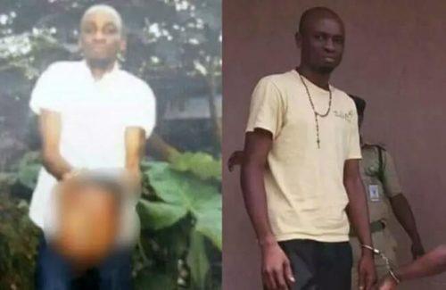 Court to inspect scene where Uyo barber was murdered