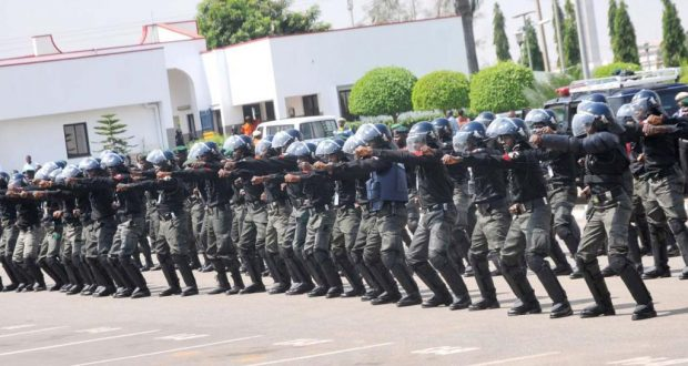 NPF AKS Command Seeks Akha Supports In Combating Cultism Activities.