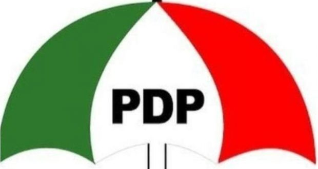 We Are Worried About 2019 Elections -PDP