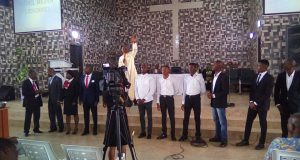 Presbyterian Clergy Extols The Media For Re-Propagating The Gospel