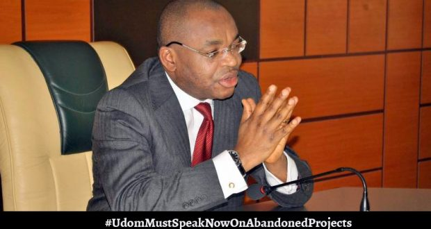 Politicising Developments In Akwa Ibom