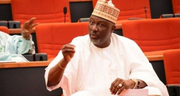 I Will Not Be Part Of A Rubber Stamp National Assembly – Melaye