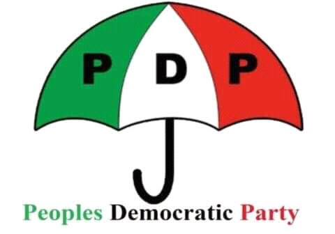 The Race For PDP Top Chair, Ikono The Right Choice.