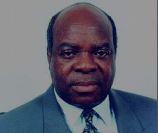 The former Secretary to the Government of the Federation (SSG), Ufot Ekaette, is dead.