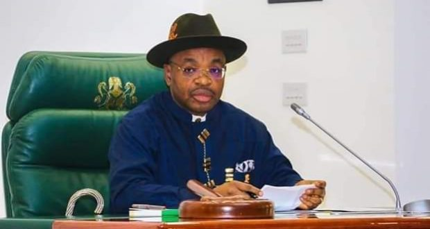 A'IBOM GOVT OKAYS  MANAGEMENT DEAL WITH ICON GROUP FOR IBOM HOTEL