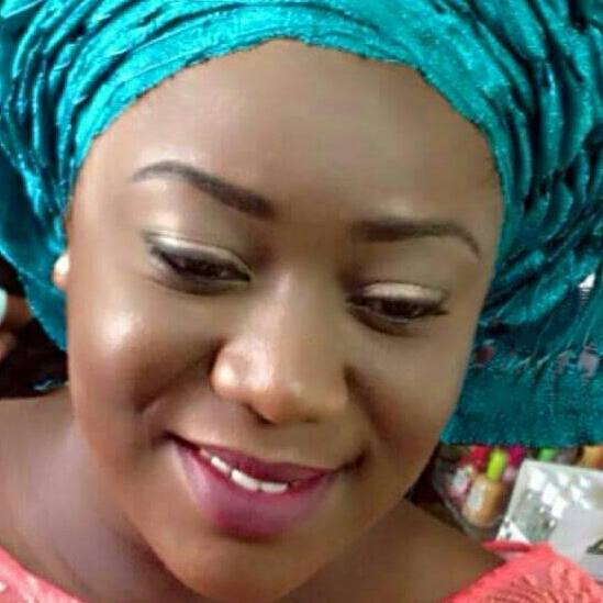 Laetitia Naankang Dagan Is Dead! Assassinated In Abuja