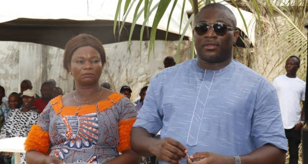 MORE CONSTITUENTS FROM IKONO-INI FEDERAL CONSTITUENCY EMPOWERED THROUGH MACAIRE ENTERPRISE DEVELOPMENT SCHEME   ….20 beneficiaries from Ikono get business support grant, cars and motorcycles
