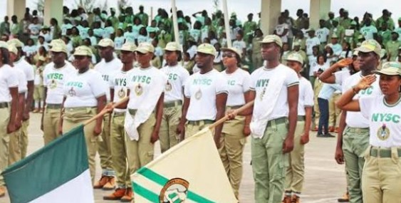 Coronavirus: NYSC Abruptly Ends Orientation Camp Activities.