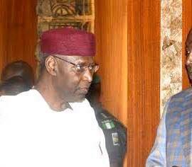 Coronavirus: Abba Kyari To Be Moved To Lagos For Treatment