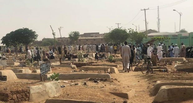 Kano Loses 12 Prominent Persons In 10 Hours