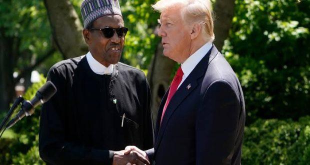 Trump Sends 1,000 Ventilators To Nigeria