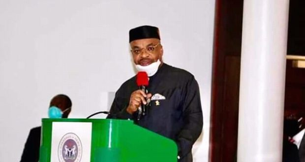 Akwa Ibom's five years with Udom Emmanuel (2)