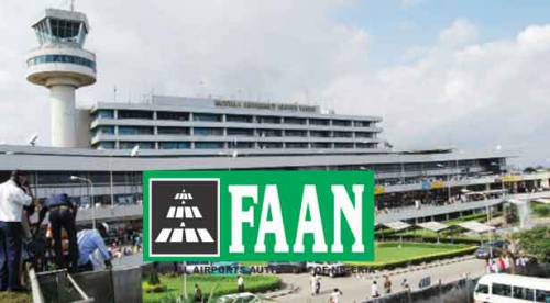 FAAN to Reopen Nigerian Airports soon