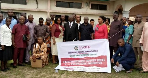 Revamp Our Economy Through Cooperative Societies …AKSCOFFD entreat A' Ibom government