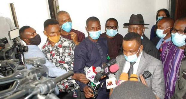 NDDC: GIVE AKWA A CHANCE, CHIEF EDWIN CLARK TELLS NIGER DELTANS