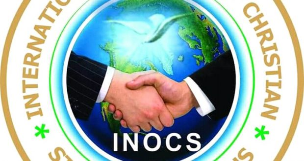 INOCS Holds Thanksgiving Service dedicates new year to God … unveils 2021 almanac