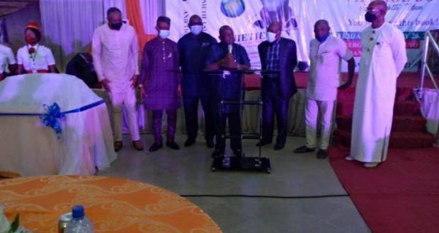Nigeria Is On Its Knees- Ray Ekpu lament