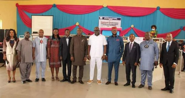 Academic Researches, Conferences Remain a Milling Process to Addressing Community Development – Dr. Daniel Udo