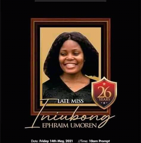 INIUBONG'S RAPE/MURDER: A TRIAL OF OUR COLLECTIVE CONSCIENCE