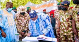 Buhari approves University of Technology for A'Ibom