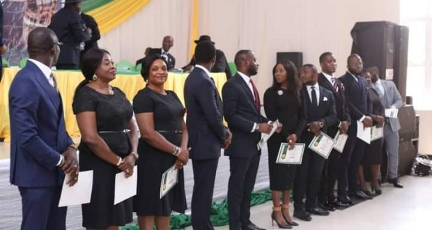 NBA UYO BRANCH SETS FRESH DYNAMICS FOR LEADERSHIP WITH ELECTION OF YOUNG NEW EXCO