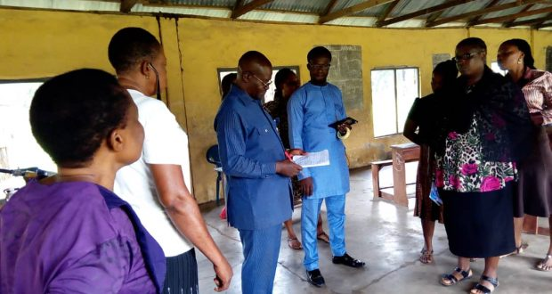 Udom's Aide Urges Teachers to Adopt Total Education Techniques …….says teachers' laxity will paralyse Akwa Ibom Educational system