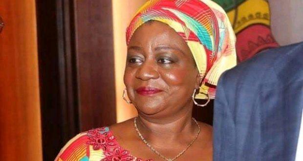 BREAKING: Senate rejects Lauretta Onochie as INEC commissioner