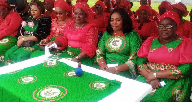IKOT EKPENE SENATORIAL DISTRICT WOMEN REAFFIRM SUPPORT FOR GOVERNOR EMMANUEL