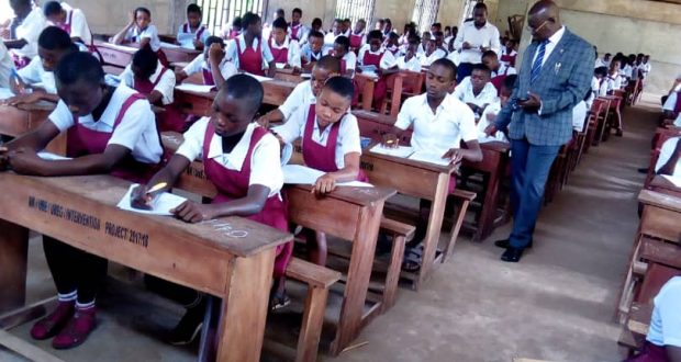 Gov. Udom's Aide Demands Fair Distribution of Education Facilities to Schools
