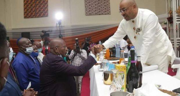 GOV EMMANUEL ADVISES CHRISTIANS TO PARTICIPATE IN LEADERSHIP