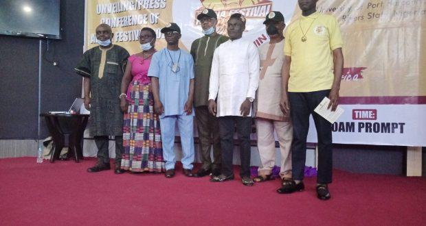 Group urges Govt to boost culture, tourism, Unveils Afaha Festival logo