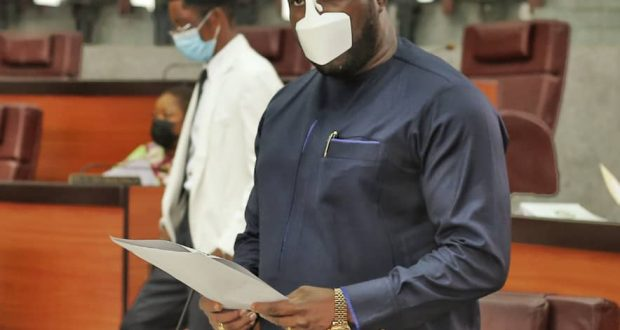 Noiseless Achiever: Rt. Hon. Emmanuel Bassey's Example