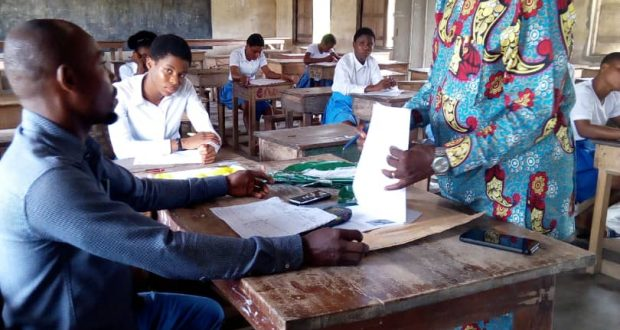 Udofia Harps On Early Resumption, Commitment by teachers as the new academic session begins