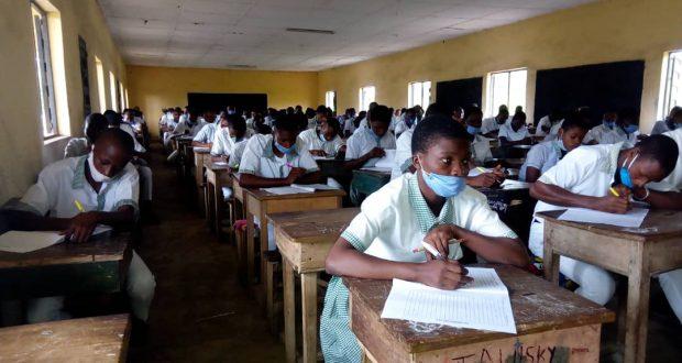 School Resumption: Gov. Emmanuel's Aide Commends Head of Schools, Teachers on Compliance