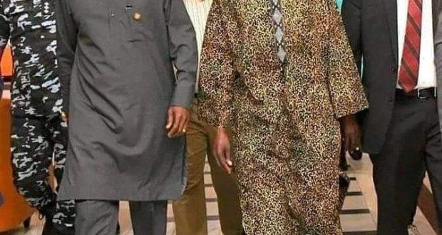 I'm Back To Develop Nigeria's Democracy, Economy -Tinubu