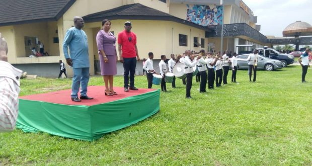 AKSG Tasks NAPPS on Safety, Conducive Environment for Learning